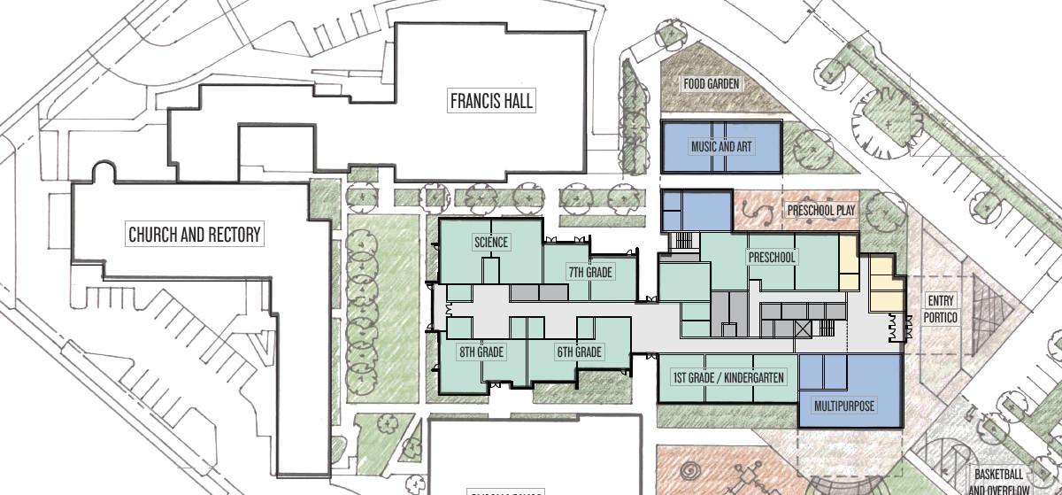 Floorplan Elevation