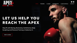 Apex Boxing & Fitness