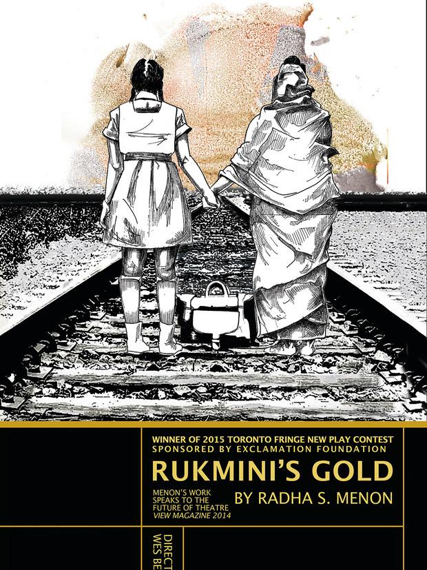 Rukmini's Gold