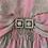 Thumbnail: '20s Pink Flapper Dress