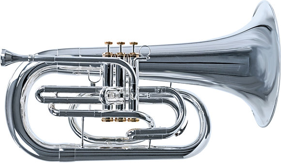 Traditional Euphonium, Lacquer