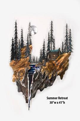 Summer Retreat