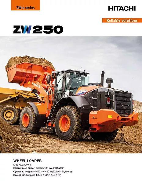 ZW250
