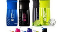 Health & Wellness- Shake It Up