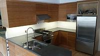 european frameless custom cabinets