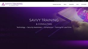 Savvy Training