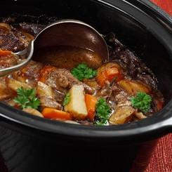 Photo of Irish Stew or Guinness Stew mad