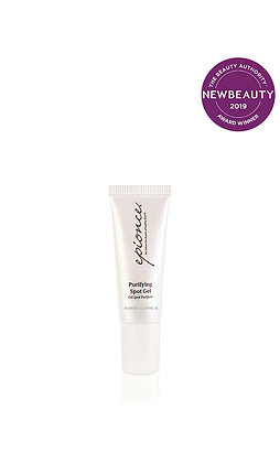 Purifying Spot Gel