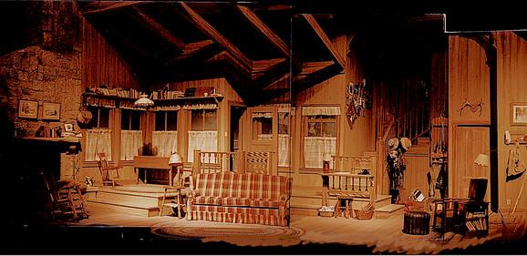 Oregon Repertory Theatre