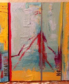 Babette Marciano Original Art, Musicians, Commissions