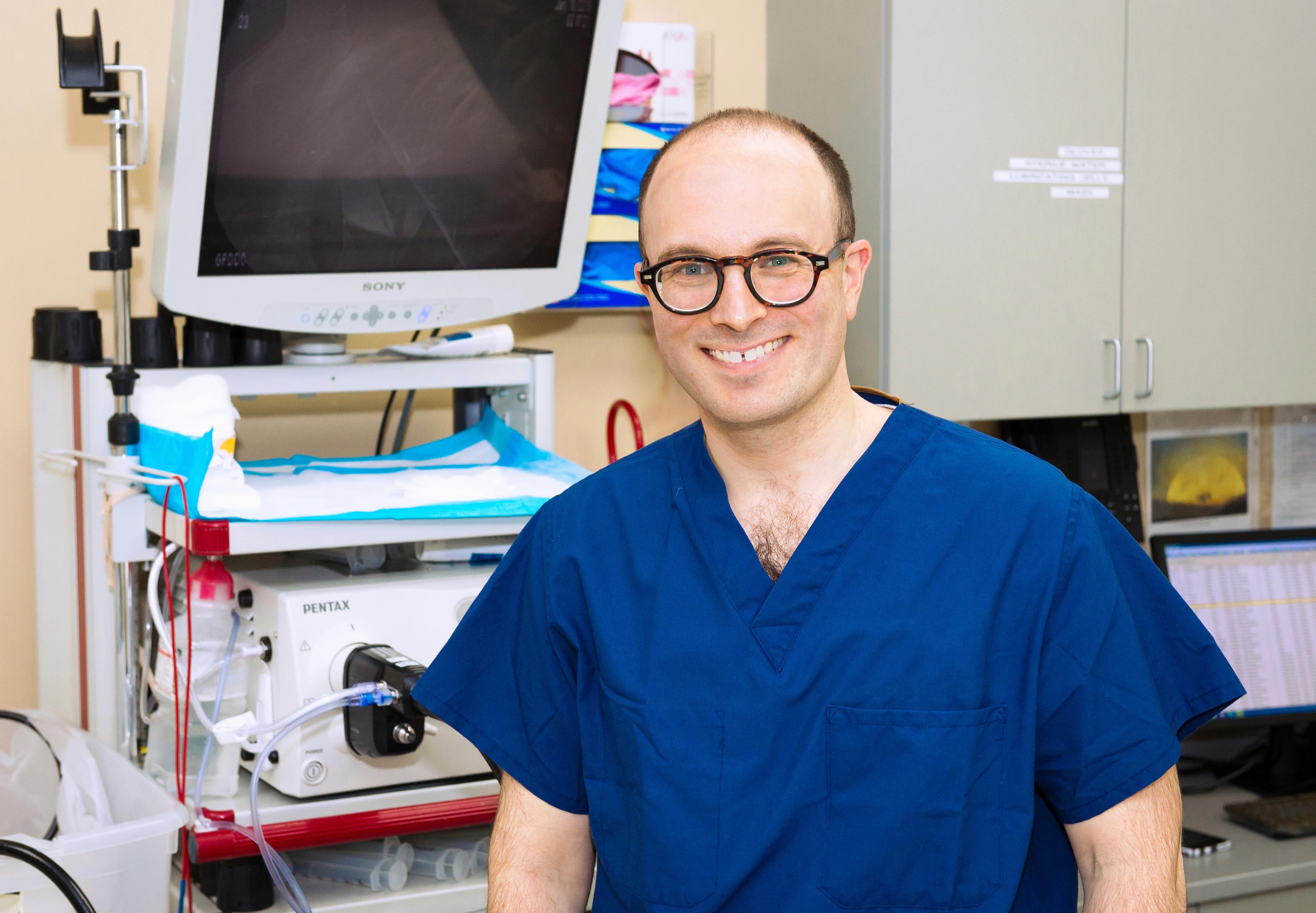 About   Dr  Charles Oliner, NYC Gastroenterology   Obalon Doctor