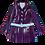 Thumbnail: 1960's Mary Quant PVC Vinyl Raincoat