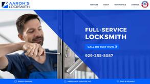 Aaron's Locksmith Service