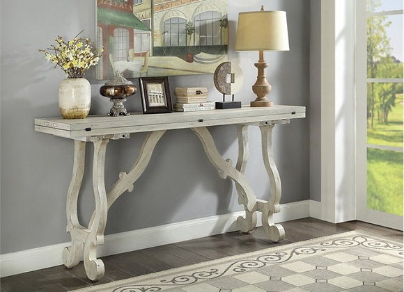 Orchard Flip Top Console