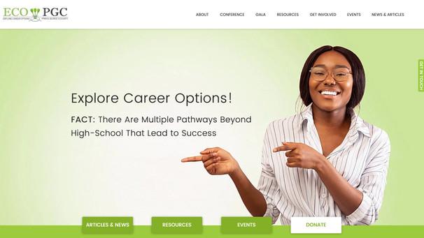 Explore Career Options PGC
