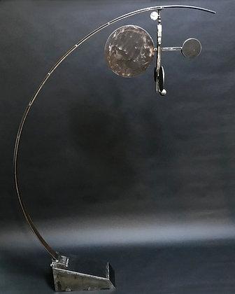 Kinetic Orb