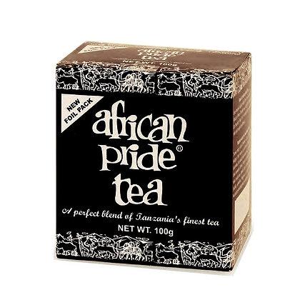 African Pride Tea Bags -100g (50s)