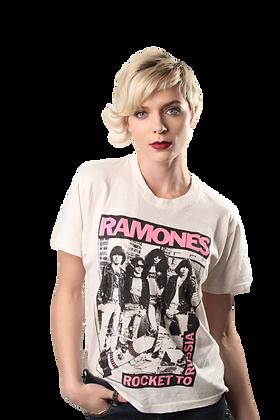 Ramones T-Shirt SOLD