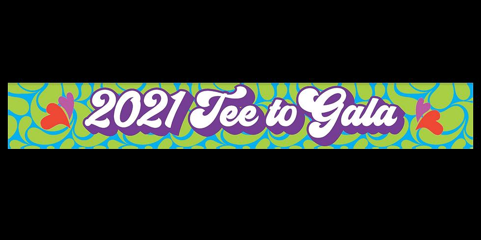 2021 Tee to Gala Benefiting the Juvenile Diabetes Foundation