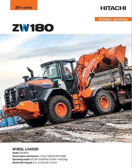 ZW180