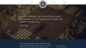 The Einstein Group