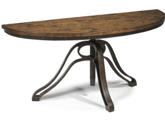 Cranfill Sofa Table