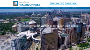 Greater Houston Health Connect