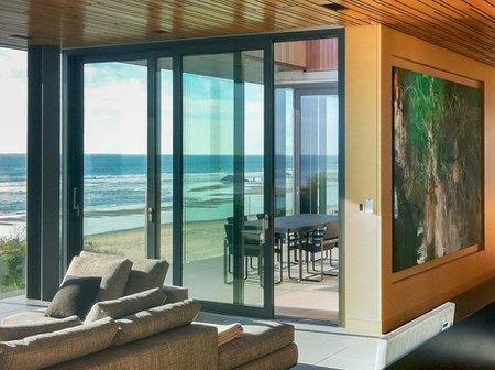 ARCADIA BEACH HOUSE