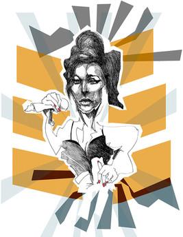 Amy Winehouse: Darken Moments