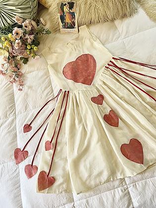 1920's Valentine's Day Costume