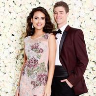 Prom • School Dance • Homecoming • Winter Formal