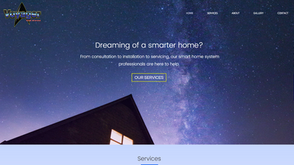 Voyager Home Systems