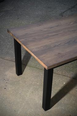 Modern Farm Table