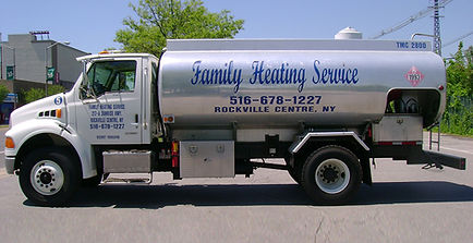Family Fuel & Heating - Full Service and COD Deliveries