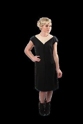 60's Matthews Wool Wiggle Dress