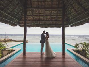 Adventurous Honeymoons & Weddings