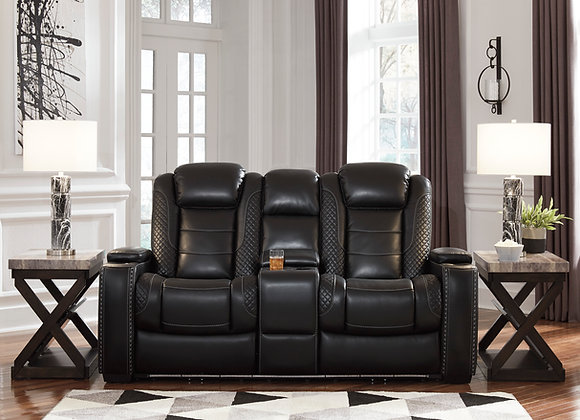Party Time Loveseat