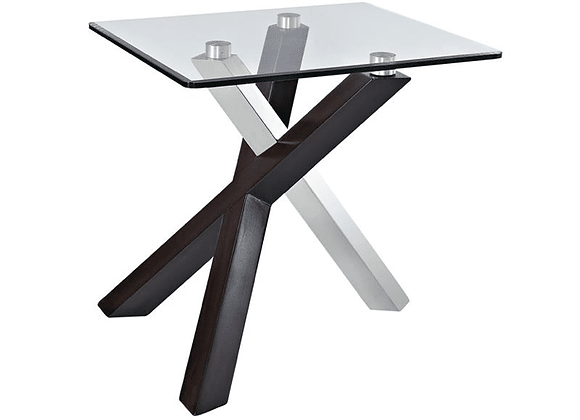 Verge End Table