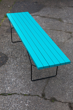 Neilson Style Bench