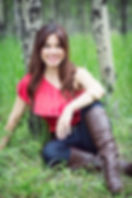 Ms. Amoriza Gunnink, B.A., B.Ed, Level 3 ECE, International MontessoriTeaching Diploma, M.Ed.