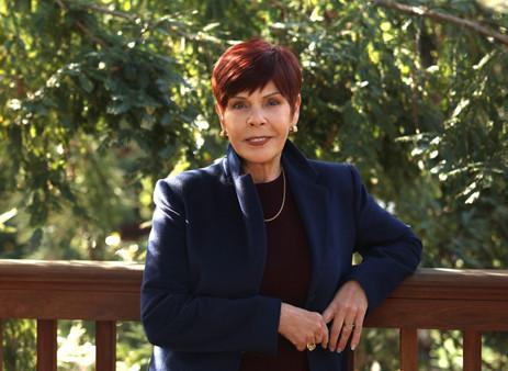 Nancy Palmer, Alain Pinel Realtors
