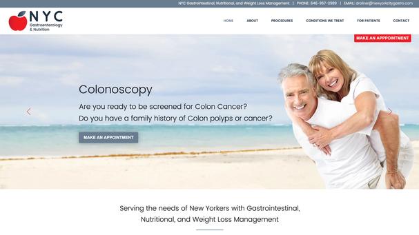 NYC Gastroenterology