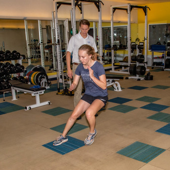 ACL Injury Prevention & Performance Training