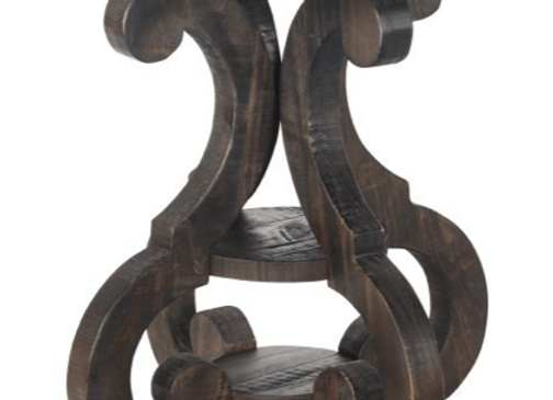 Bellamy Round End Table