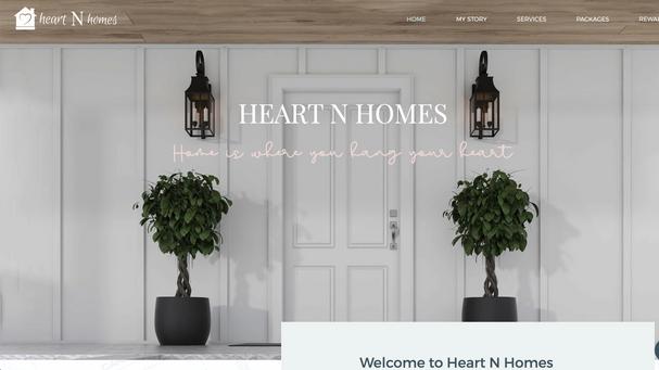 Heart N Homes