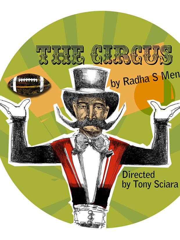 The Circus Button