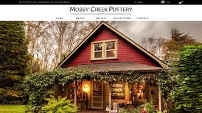Mossy Creek Pottery