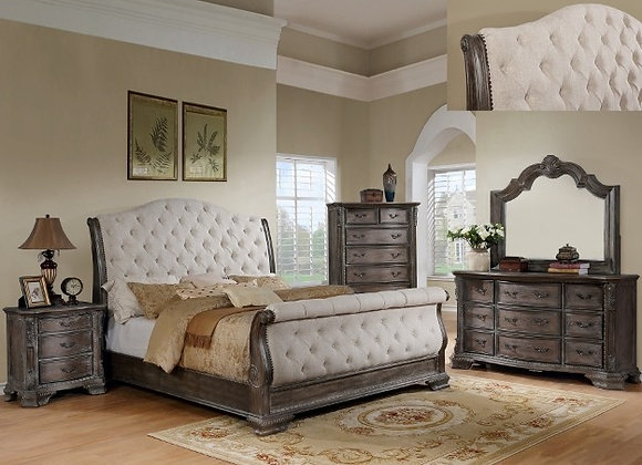Sheffield Bedroom Collection