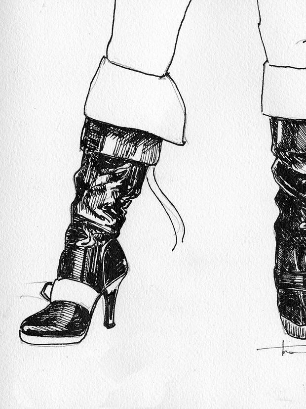 Kinky Boot