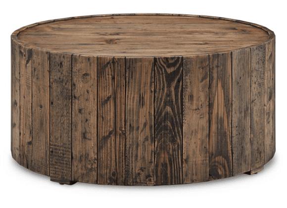 Dakota Cocktail Table